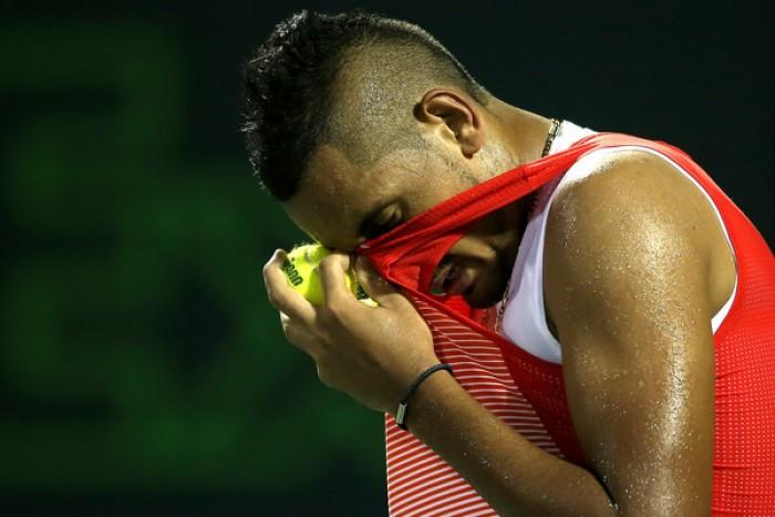 ATP Estoril/Istanbul - Le semifinali: in Portogallo, Almagro sfida Kyrgios. In Turchia, Dimitrov trova Karlovic