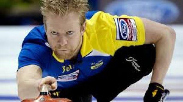 La Svezia è Campione del Mondo di Curling maschile