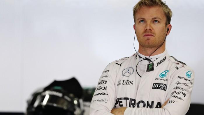 FP1 Russia, è subito Mercedes!
