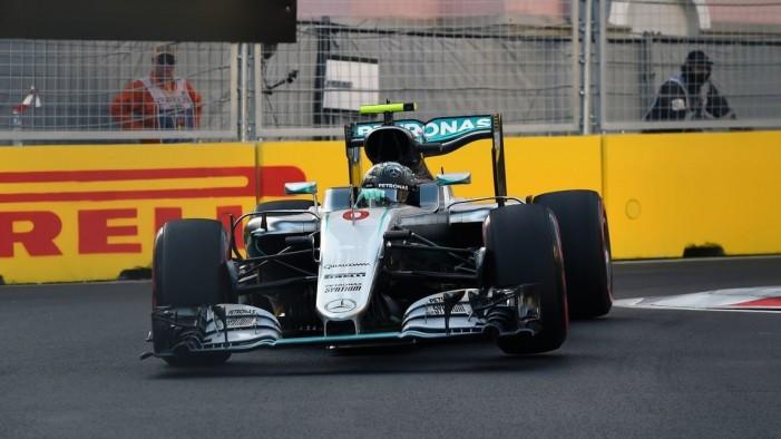 F1 Baku, l'analisi