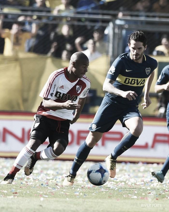 Escasez de goles, un tema que preocupa