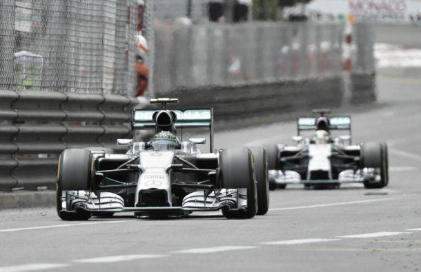 Rosberg maître en sa demeure