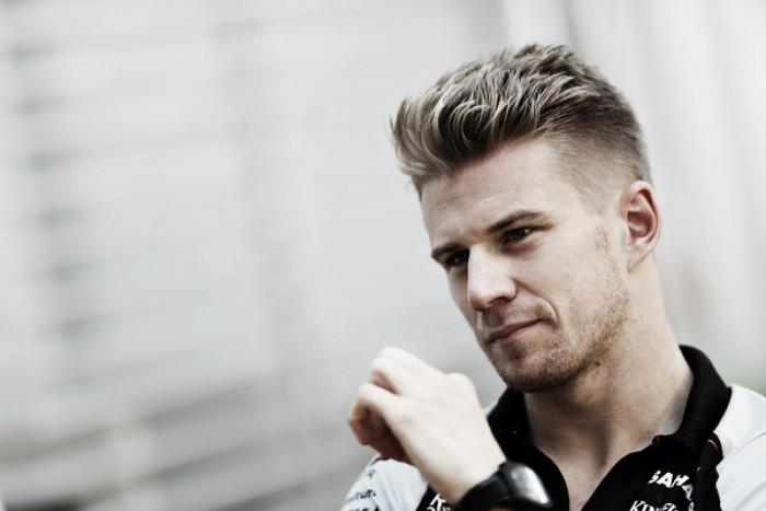 """Nico Hülkenberg: """"Gestionar los neumáticos a lo largo de la carrera será clave"""""""