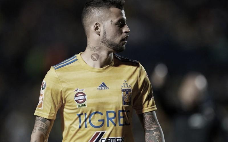 Leo Fernández y Nico López, bajas para la Copa GNP