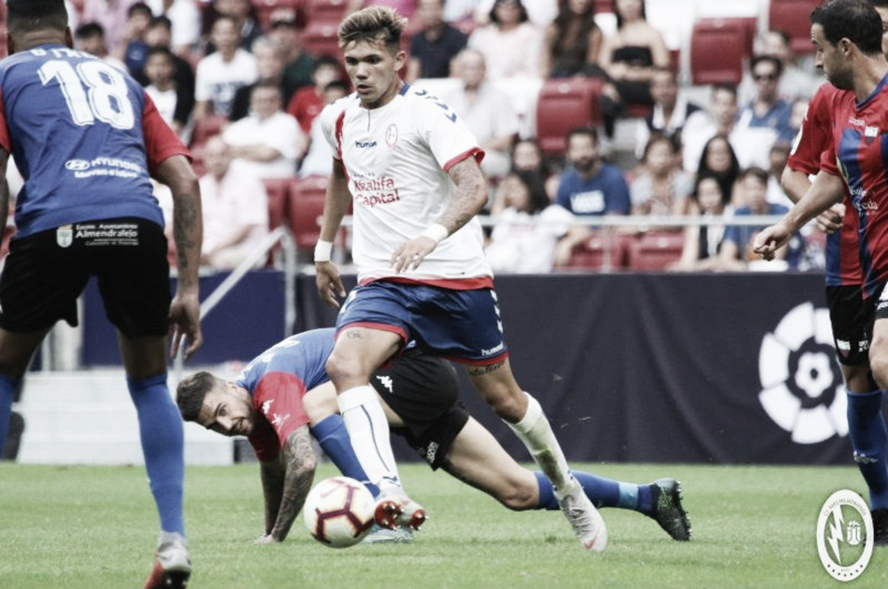 Schiappacasse, convocado con la Selección de Uruguay Sub-20