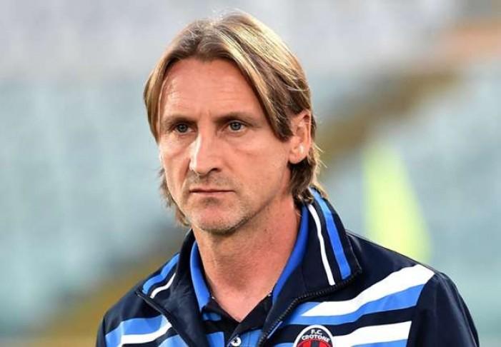"""Crotone, Nicola: """"Dedizione e lavoro. Verona squadra da A, ma ce la giocheremo"""""""