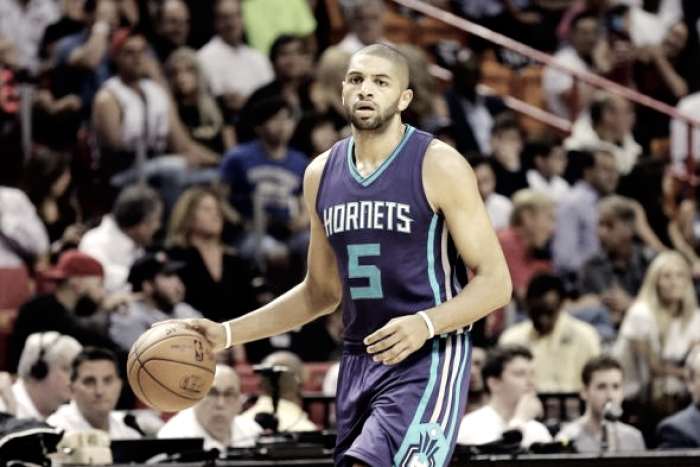 NBA - Tegola in casa Hornets: Nicolas Batum out 6-8 settimane