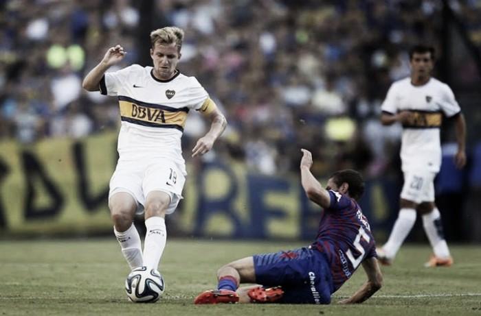 Resumen Boca Juniors VAVEL: Nicolás Colazo