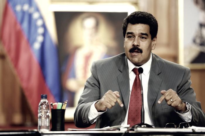 Venezuela: país de grises