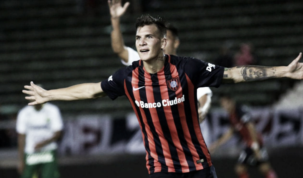 """Nicolás Reniero es autocrítico con el rendimiento del plantel: """"Sabíamos que no veníamos jugando bien"""""""