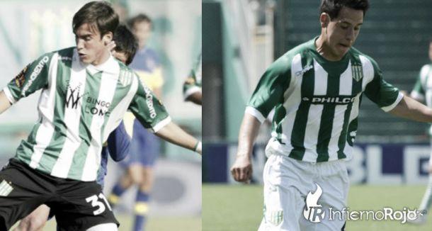 Tagliafico y Toledo, nuevos laterales de Independiente