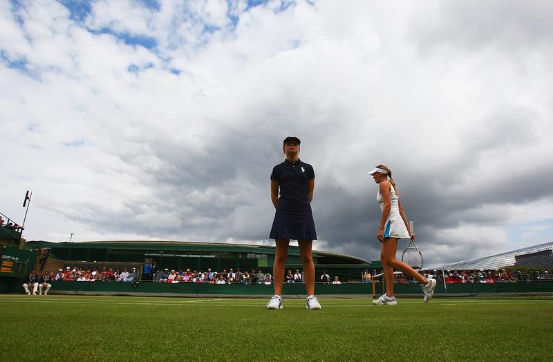 Charlotte Cooper y su idilio con Wimbledon