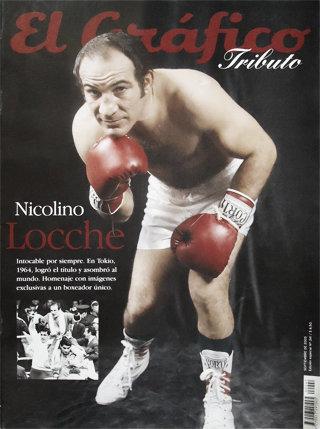 Efemérides Boxeo: se cumple el aniversario de oro de la noche mágica de Locche