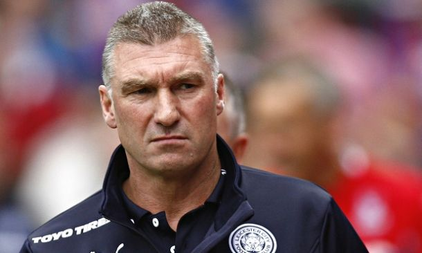 Leicester City Sack Nigel Pearson