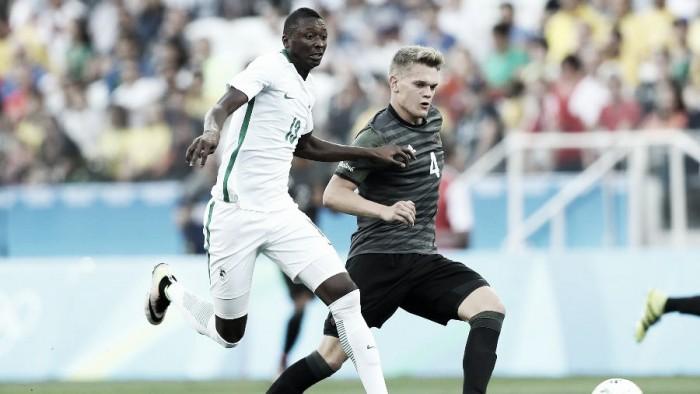 Em busca de medalha inédita, Honduras enfrenta Nigéria em disputa pelo bronze no futebol