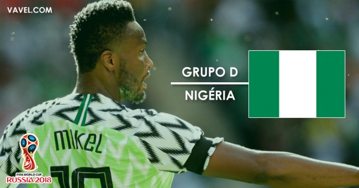 Guia VAVEL Copa do Mundo 2018: Nigéria