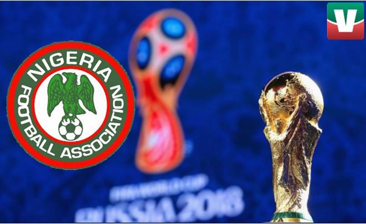 Guía selección nigeriana 2018: más que una playera