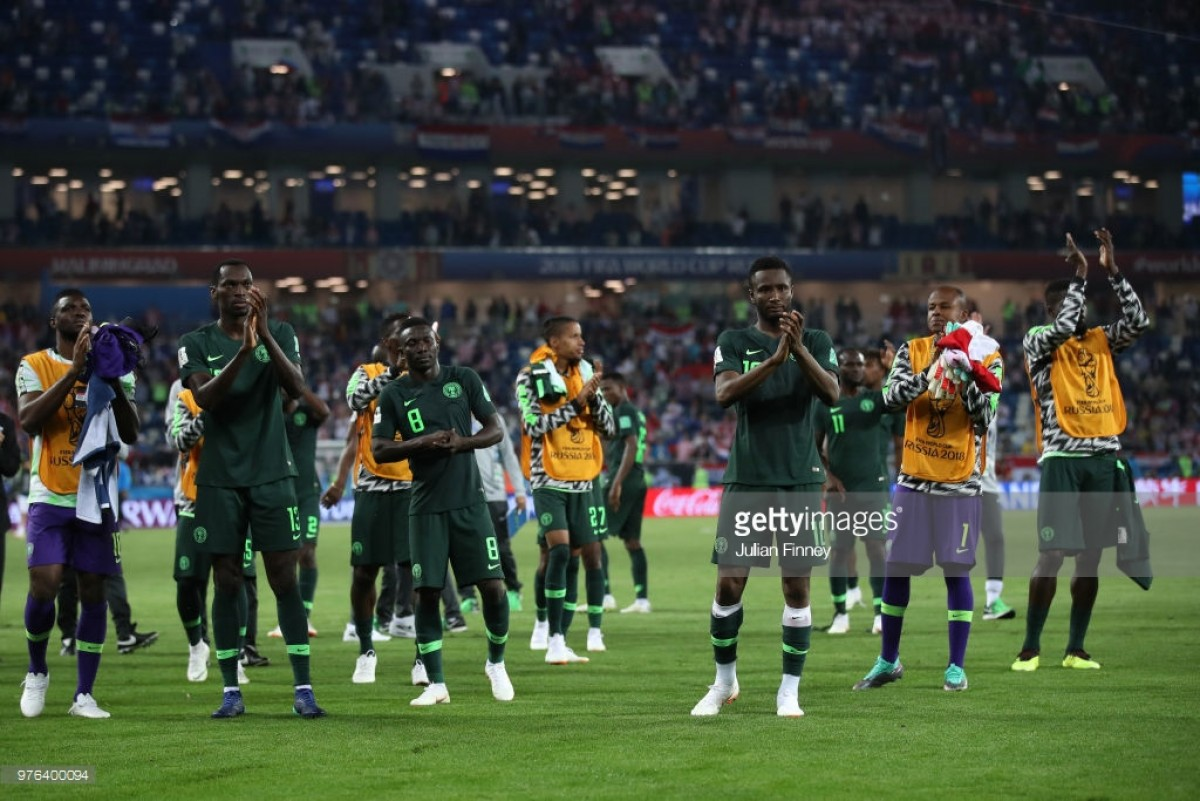 Nigeria v Iceland Preview: Will the Super Eagles be able to overcome the World Cup's surprise package?