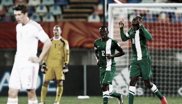 Mondiali U20: girone E: Brasile, Nigeria ed Ungheria agli ottavi