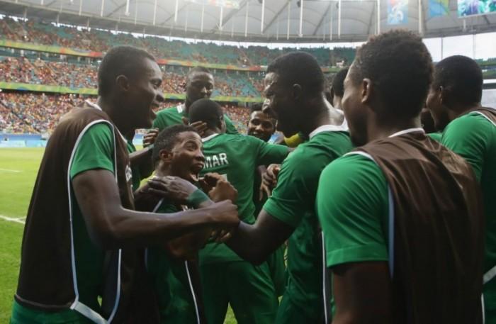 Rio 2016, la Nigeria batte la Danimarca e si qualifica per le semifinali