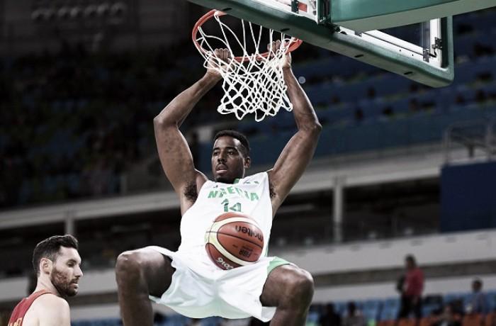 Rio 2016, basket maschile: Nigeria batte Croazia e riapre i giochi per la qualificazione