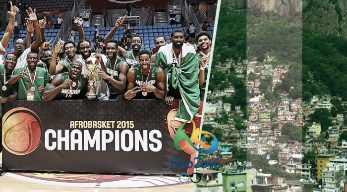 Guía VAVEL Básquet Juegos Olímpicos 2016: Nigeria