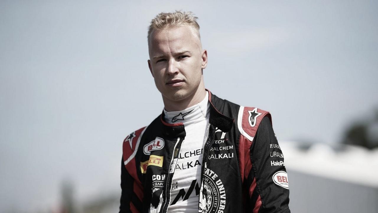 Nikita Mazepin: conheça o piloto russo contratado pela Haas para correr em 2021