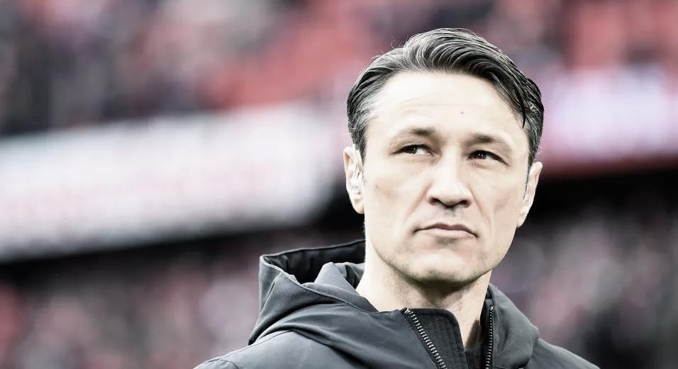 A um ponto do título, Kovac diz que jogo do Dortmund 'não vai influenciar em nada'