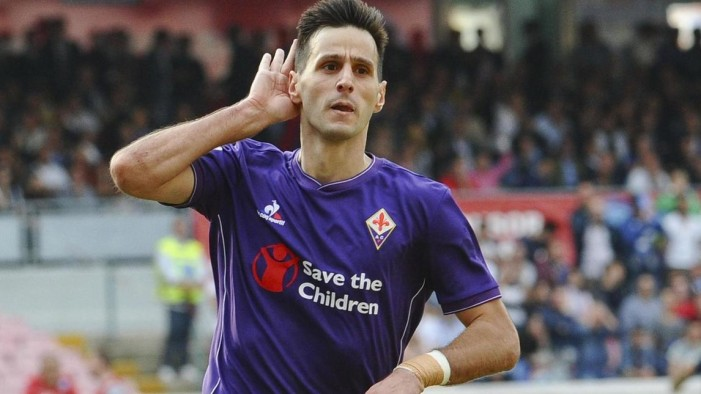 Milan, serve un'altra punta: Kalinic il favorito