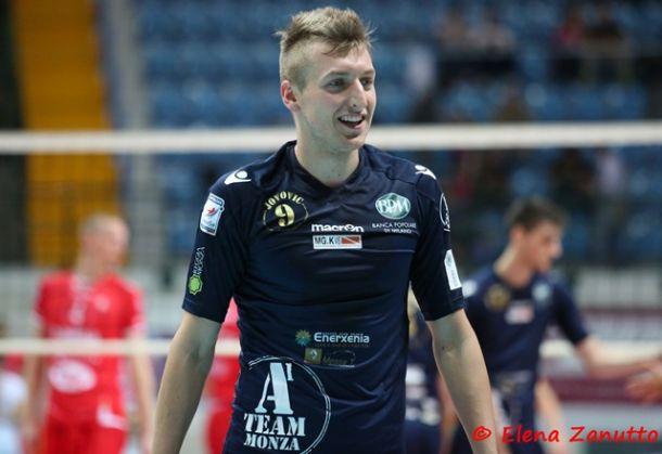 Vero Volley Monza: dieci novità per affermarsi in Superlega