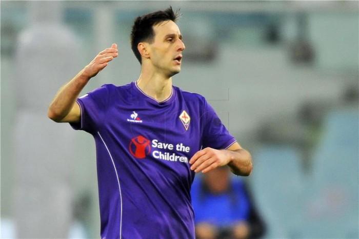 "Fiorentina, Kalinic: ""Senza Sousa non sarei mai arrivato in Italia"""