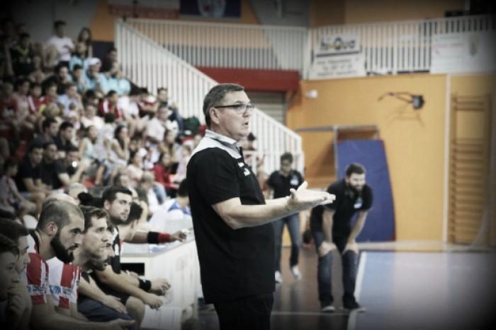 Nikola Milos dimite como entrenador del Puerto Sagunto