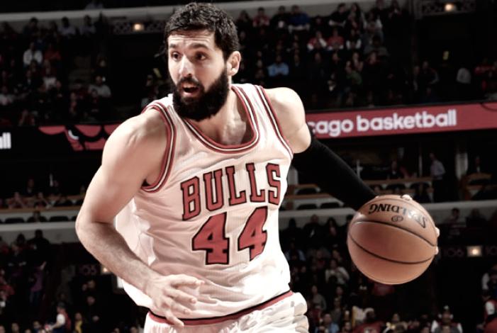 Nikola Mirotic aclara su futuro: seguirá en la NBA