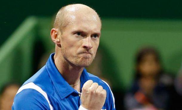 Nikolay Davydenko anuncia su retirada del tenis
