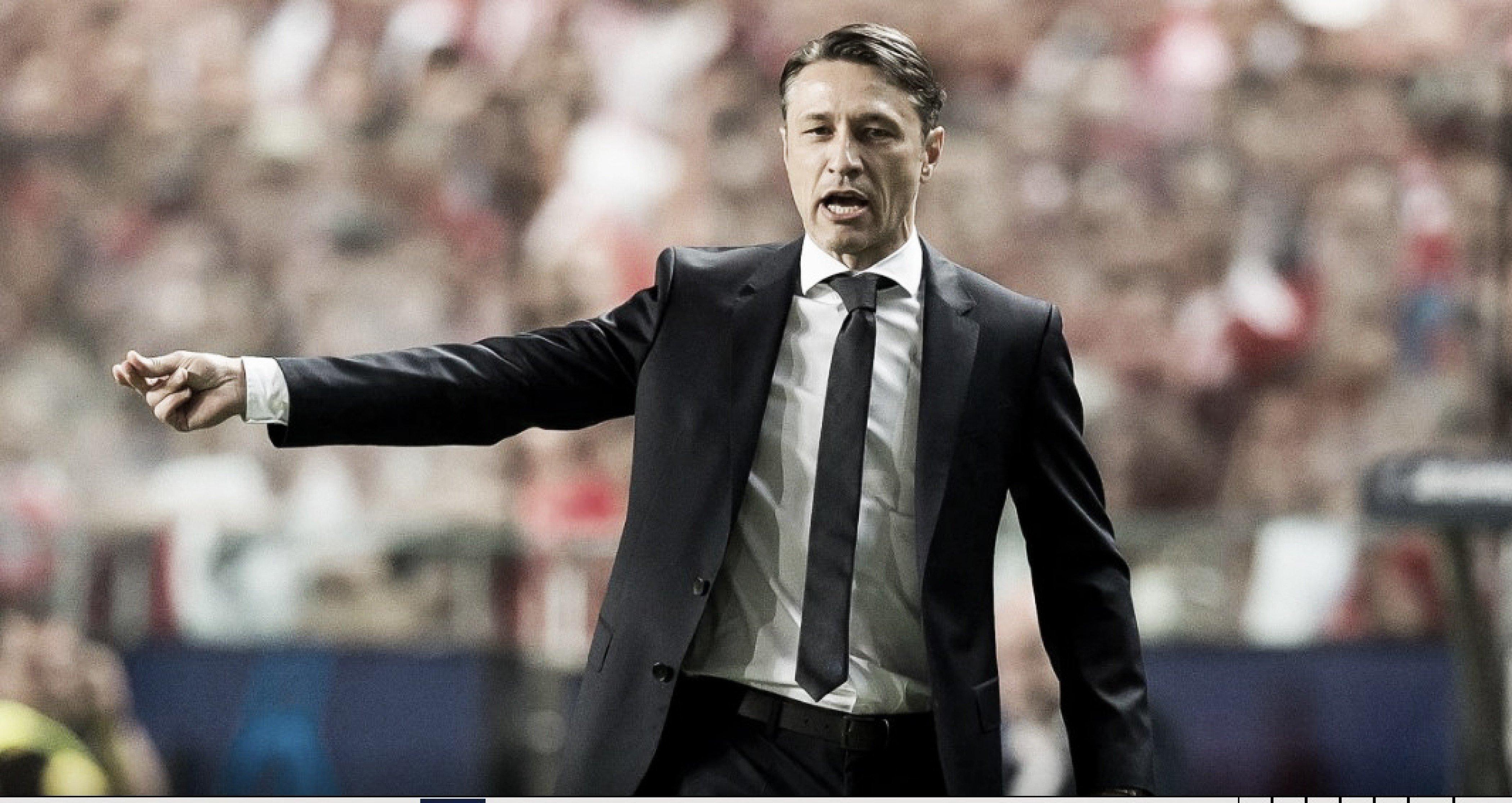 "Niko Kovac celebra vitória do Bayern e afirma: ""Queremos ir longe na Champions"""