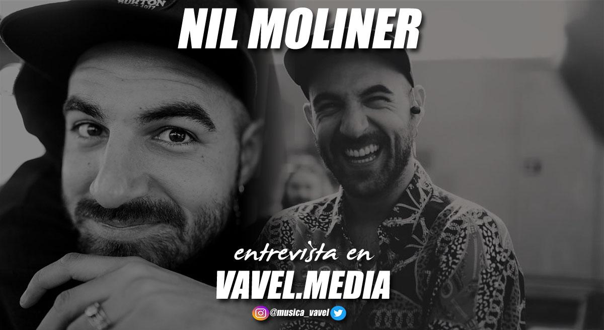 """Entrevista. Nil Moliner: """" La música es emoción y trabajar con eso es precioso"""""""
