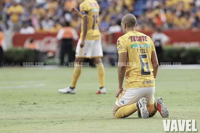 """Jorge Torres Nilo: """"En este equipo siempre salimos con la prioridad de ganar"""""""