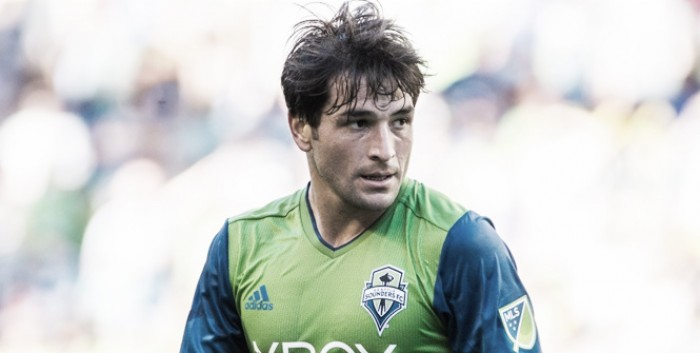 Nicolás Lodeiro, la contratación del año en la MLS