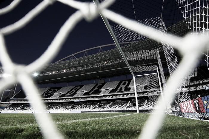 Fiscalizando meias-entradas, Botafogo lança campanha contra o cambismo