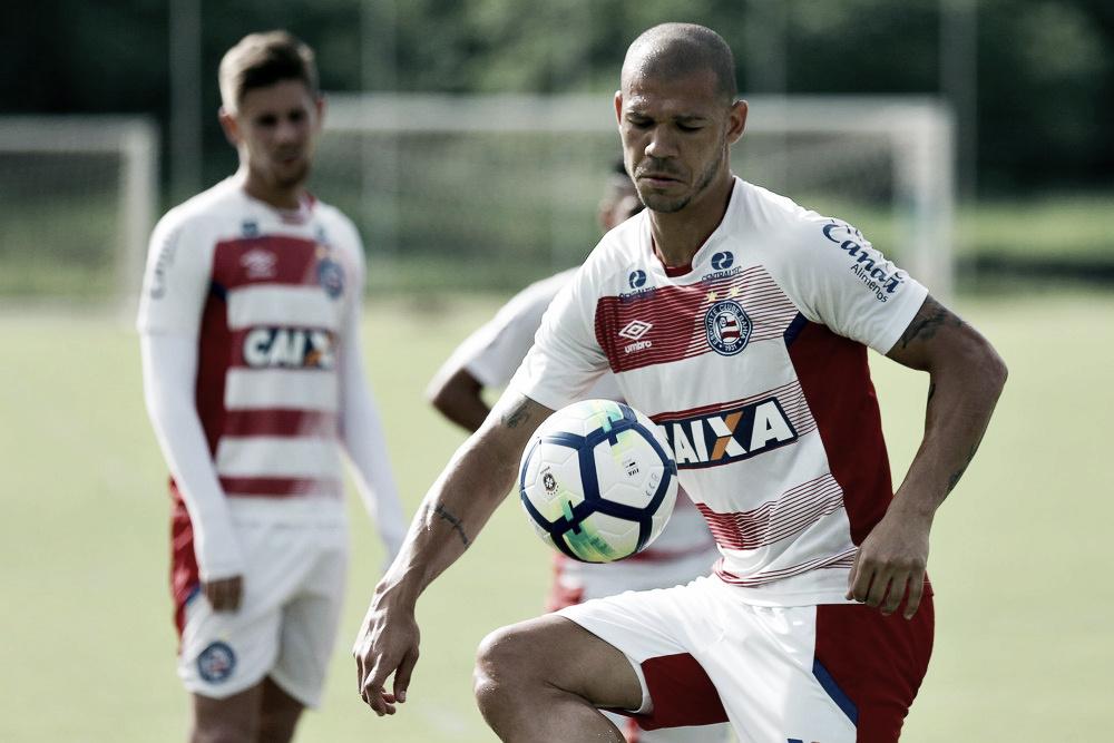 """Nilton ressalta entrega do Bahia diante do Vasco, mas alerta: """"Um erro pode ser crucial"""""""