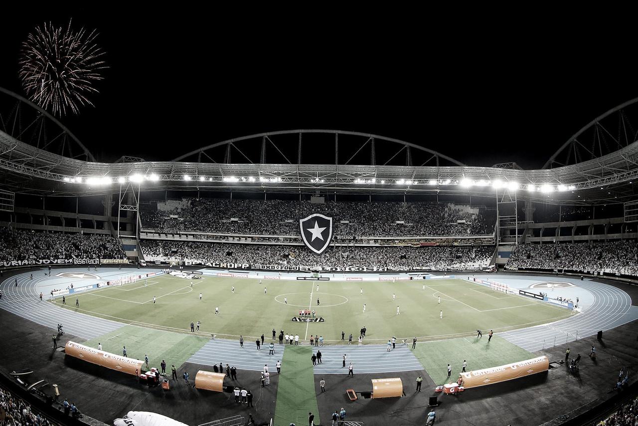 Vigilância Sanitária libera Nilton Santos para jogos do Campeonato Carioca