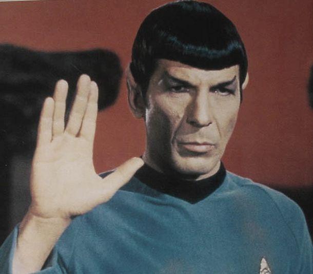 Addio signor Spock: si è spento Leonard Nimoy
