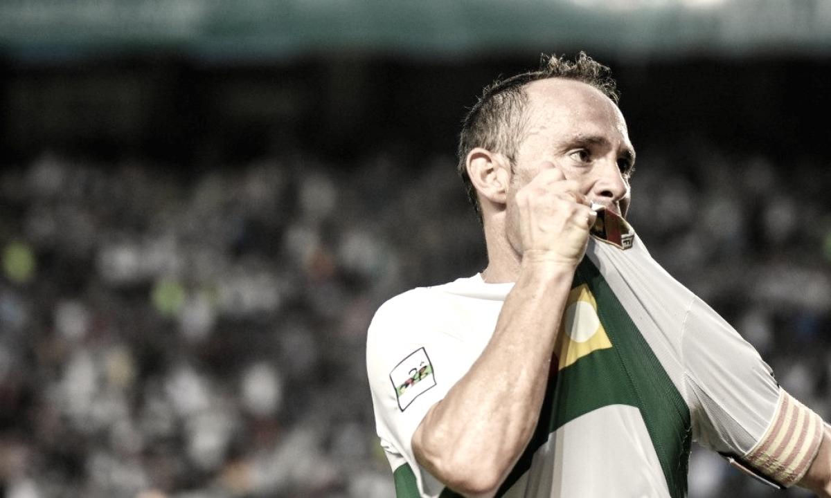 Puntuaciones Real Sporting B 1-2 Elche CF: Nino agranda su leyenda