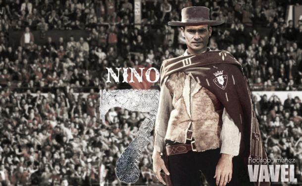Nino: el pistolero de plata