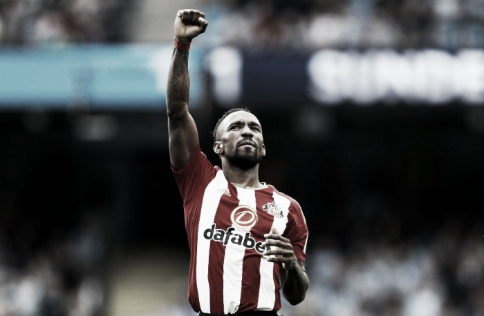 Jermain Defoe eyes repeat of City performance