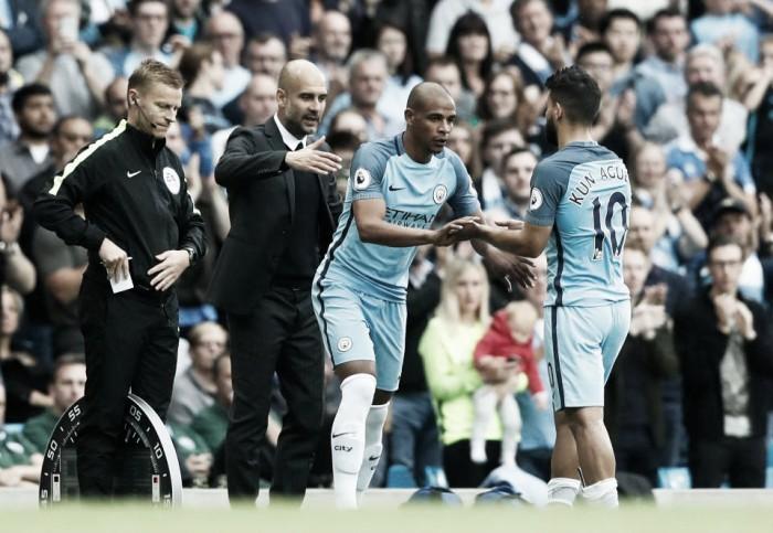 Fernando no descarta regresar al Porto