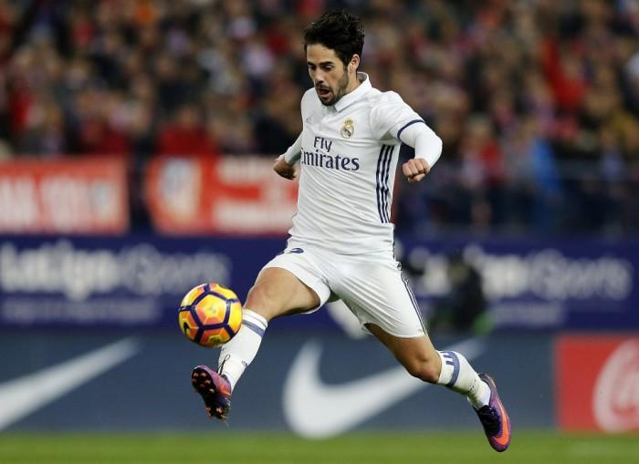 """Real Madrid, Isco dopo il rinnovo: """"Voglio affermarmi qui"""""""