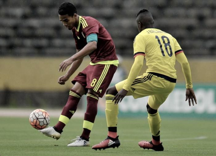 Yangel Herrera llega al Manchester City