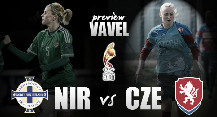 UEFA Women's EURO 2017 Qualifier - Northern Ireland - Czech Republic Preview: Wylie's side trying to get back on track