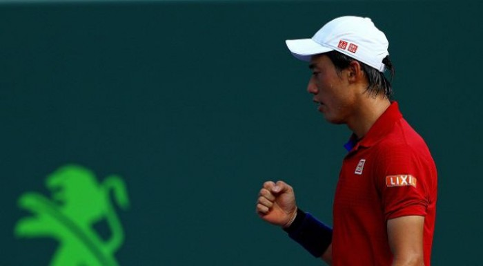 ATP - Miami 2016, la maratona premia Nishikori al terzo set. Monfils a testa altissima